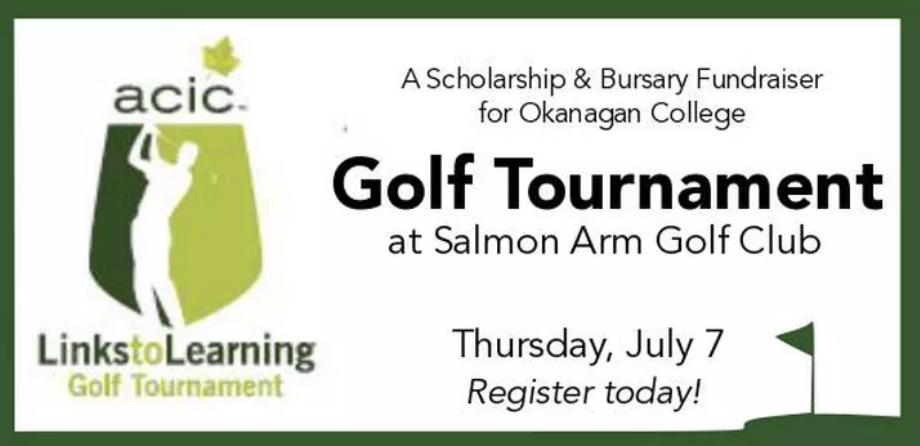 ACIC Links to Learning Golf Tournament