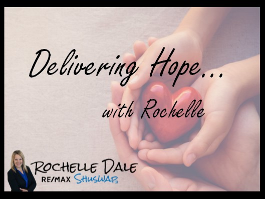 Delivering Hope with Rochelle